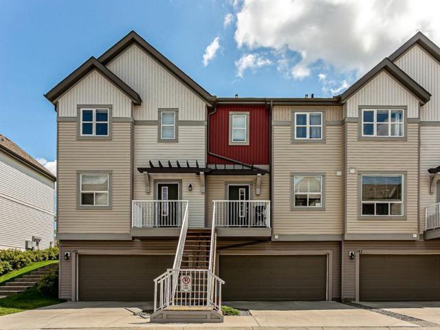187 Copperstone Cove SE, Calgary, AB T2Z 0L3 (#C4258629) :: Redline Real Estate Group Inc