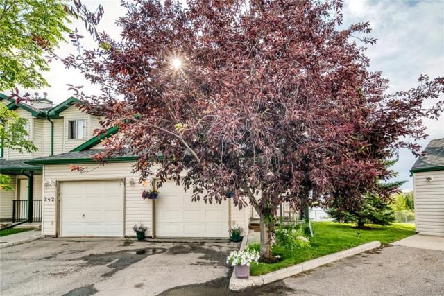 240 Taracove Place NE, Calgary, AB T3J 4T3 (#C4258634) :: Canmore & Banff