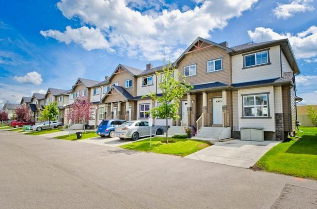 253 Ranch Ridge Meadow, Strathmore, AB T1P 0A9 (#C4258662) :: Redline Real Estate Group Inc