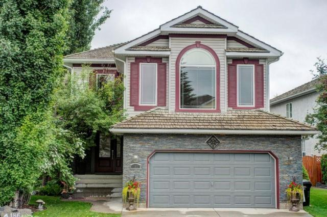 186 Valley Glen Heights NW, Calgary, AB T3B 5S8 (#C4258669) :: The Cliff Stevenson Group