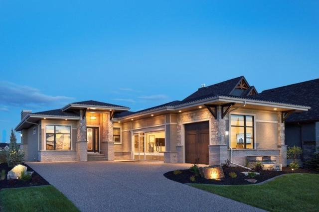 110 Waters Edge Drive, Heritage Pointe, AB T1S 4K6 (#C4258673) :: Redline Real Estate Group Inc
