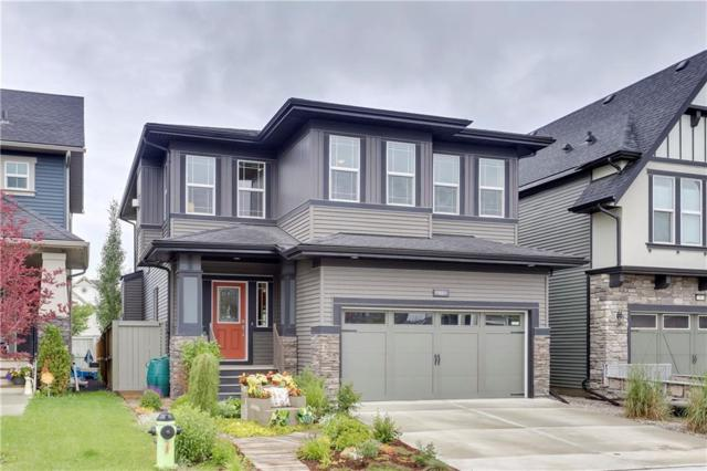 80 Cooperstown Place SW, Airdrie, AB T4B 3T5 (#C4258675) :: Redline Real Estate Group Inc