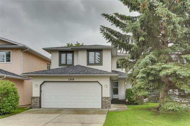 180 Riverwood Close SE, Calgary, AB T2C 3Z6 (#C4258680) :: Redline Real Estate Group Inc