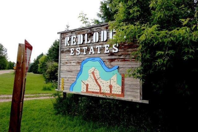 2413 Twp 351, Rural Red Deer County, AB T4G 0K0 (#C4258693) :: Redline Real Estate Group Inc