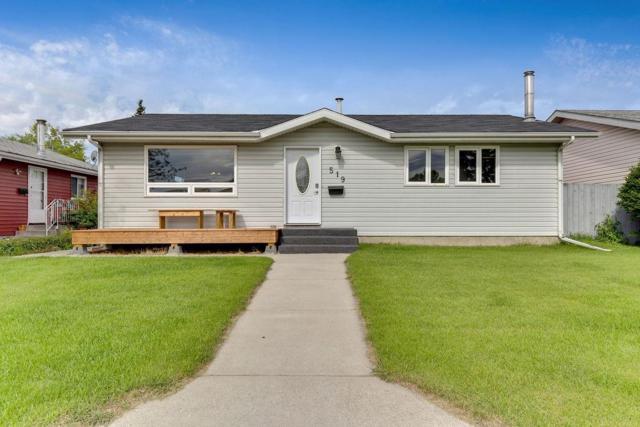 519 Malvern Drive NE, Calgary, AB T2A 5G8 (#C4258697) :: Calgary Homefinders