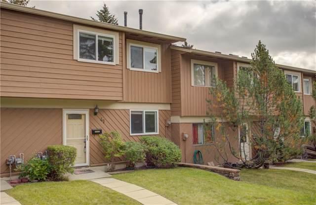 4940 39 Avenue SW #41, Calgary, AB T3E 6M7 (#C4258701) :: Virtu Real Estate