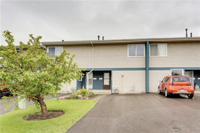 6223 31 Avenue NW #103, Calgary, AB T3B 3X2 (#C4258707) :: Redline Real Estate Group Inc