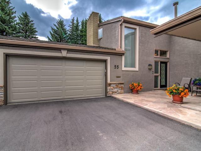 1815 Varsity Estates Drive NW #55, Calgary, AB T3B 3Y7 (#C4258709) :: Calgary Homefinders