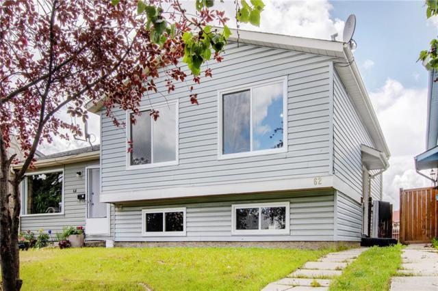 62 Falsby Court NE, Calgary, AB T3J 1C1 (#C4258718) :: Redline Real Estate Group Inc