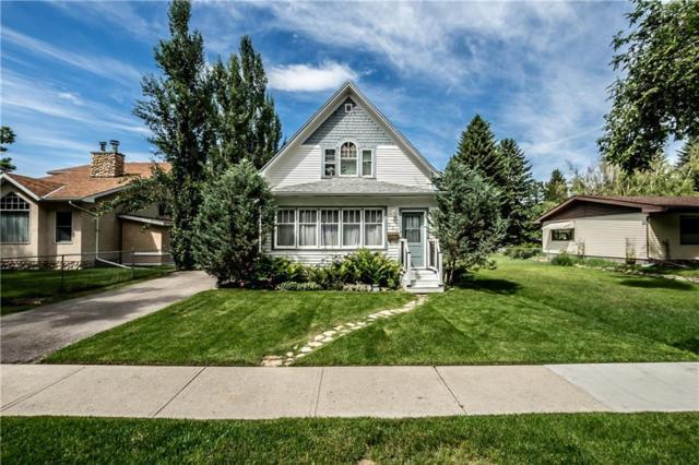 523 8 Street SW, High River, AB T1V 1B8 (#C4258731) :: Redline Real Estate Group Inc
