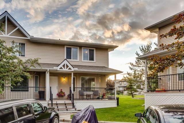 950 Arbour Lake Road NW #110, Calgary, AB T3G 5B3 (#C4258734) :: Redline Real Estate Group Inc