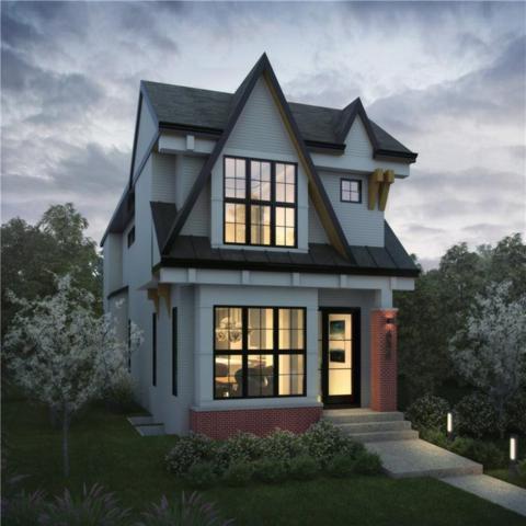 534 35A Street NW, Calgary, AB T2N 2Z9 (#C4258739) :: Redline Real Estate Group Inc