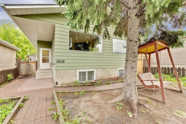 4618 85 Street NW, Calgary, AB T3B 2R7 (#C4258749) :: Redline Real Estate Group Inc