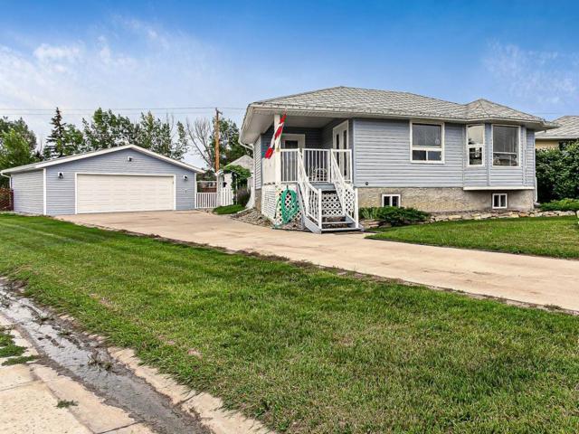 241 Harvest Hills Road, Stavely, AB T0L 1Z0 (#C4258756) :: Redline Real Estate Group Inc