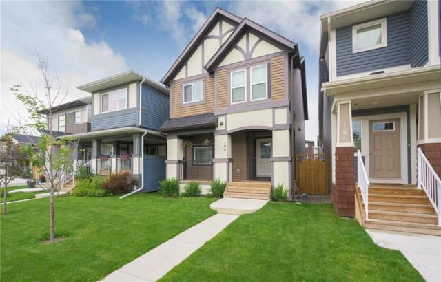 106 Evansborough Common NW, Calgary, AB T3P 0N8 (#C4258759) :: Redline Real Estate Group Inc
