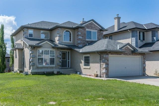 84 Sienna Park Drive SW, Calgary, AB T3H 5H4 (#C4258769) :: Redline Real Estate Group Inc