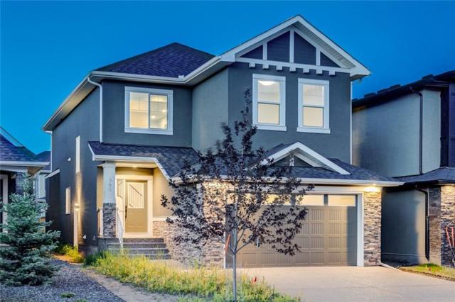 440 Legacy Boulevard SE, Calgary, AB T2X 2C8 (#C4258778) :: The Cliff Stevenson Group