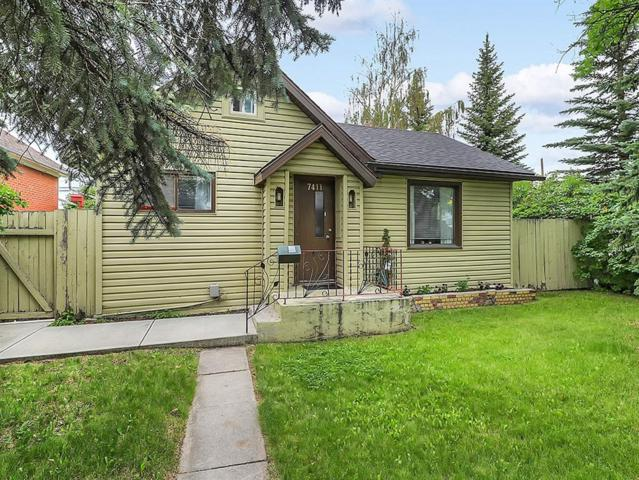 7411 Ogden Road SE, Calgary, AB T2C 1B9 (#C4258789) :: Redline Real Estate Group Inc