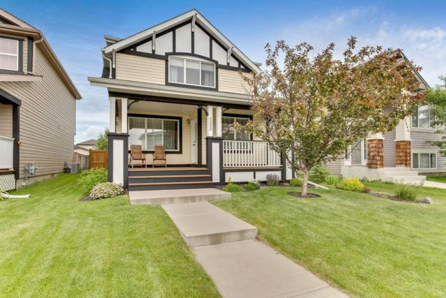 2050 Sagewood Manor SW, Airdrie, AB T4B 3A4 (#C4258804) :: Redline Real Estate Group Inc