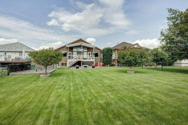 147 Hillview Road, Strathmore, AB T1P 1W2 (#C4258805) :: Redline Real Estate Group Inc
