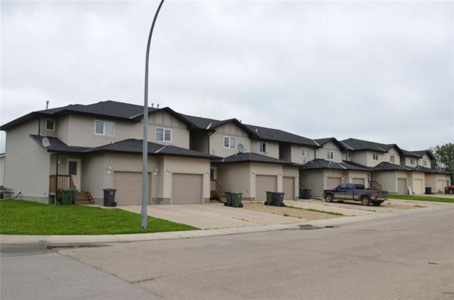 5000 60 Avenue, Ponoka, AB T4J 1V1 (#C4258822) :: Redline Real Estate Group Inc