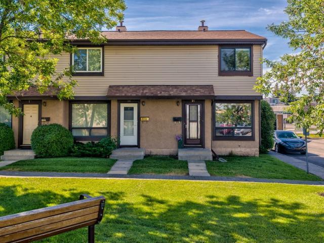 2727 Rundleson Road NE #25, Calgary, AB T1Y 3Z3 (#C4258825) :: Redline Real Estate Group Inc