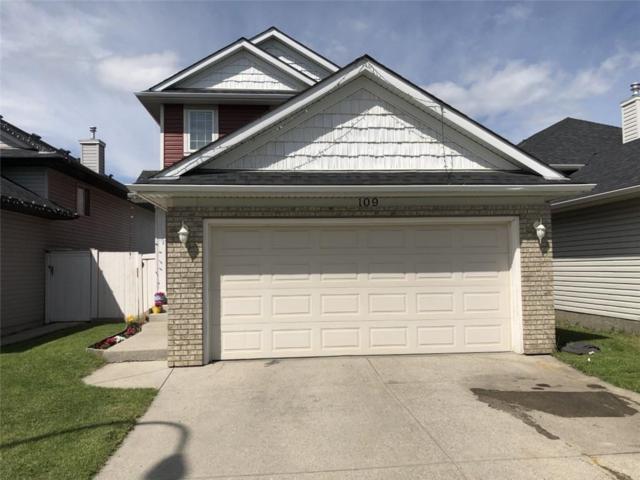 109 Saddlemead Road NE, Calgary, AB T3J 4J3 (#C4258831) :: Redline Real Estate Group Inc