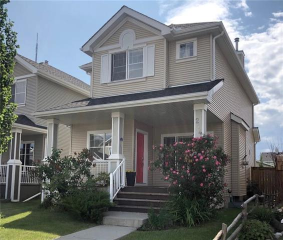 214 Cougartown Circle SW, Calgary, AB T3H 0A3 (#C4258843) :: Redline Real Estate Group Inc