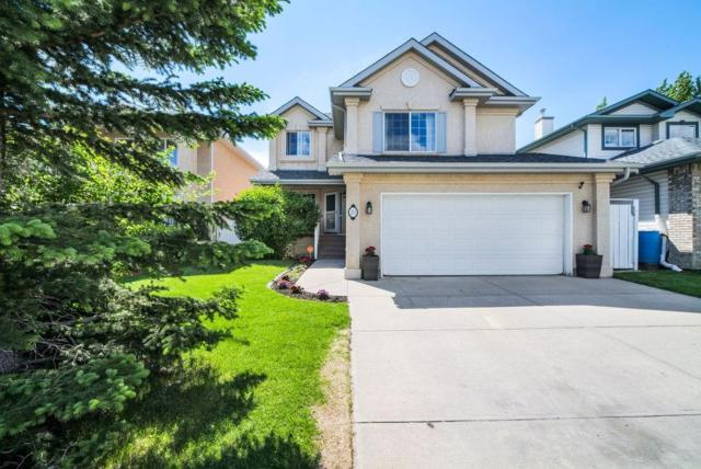 25 Tuscany Hills Crescent NW, Calgary, AB T3L 1Z8 (#C4258855) :: The Cliff Stevenson Group