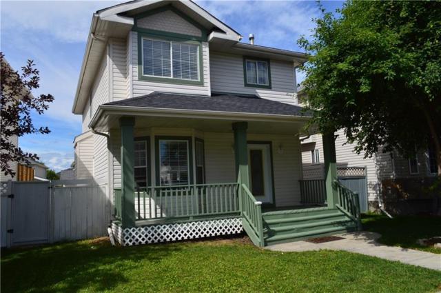 79 Chaparral Ridge Way SE, Calgary, AB T2X 3L1 (#C4258862) :: Redline Real Estate Group Inc