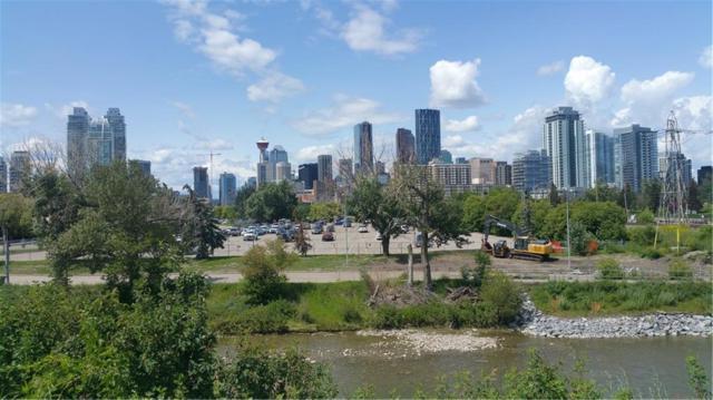 1016 & 1018 & 1020 8 Street SE, Calgary, AB T2G 2Z4 (#C4258874) :: The Cliff Stevenson Group