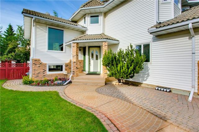 320 Hawkwood Boulevard NW, Calgary, AB T3G 2Y4 (#C4258879) :: Redline Real Estate Group Inc