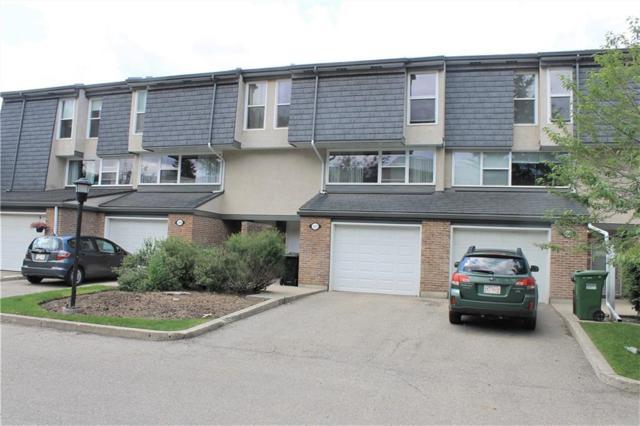 307 Brae Glen Road SW, Calgary, AB T2W 1B6 (#C4258888) :: The Cliff Stevenson Group