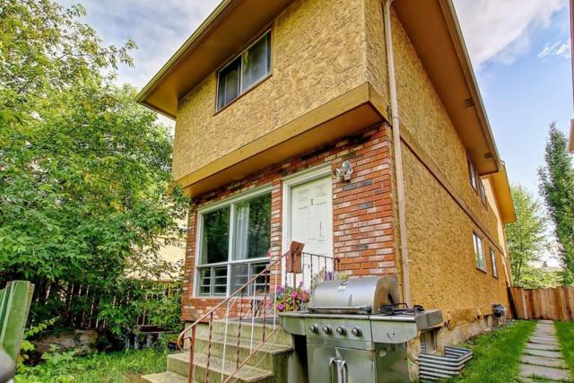 6144 Bowness Road NW #5, Calgary, AB T3B 0E1 (#C4258916) :: Redline Real Estate Group Inc