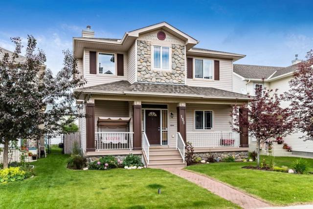 151 West Springs Road SW, Calgary, AB T3H 4P6 (#C4258919) :: Redline Real Estate Group Inc