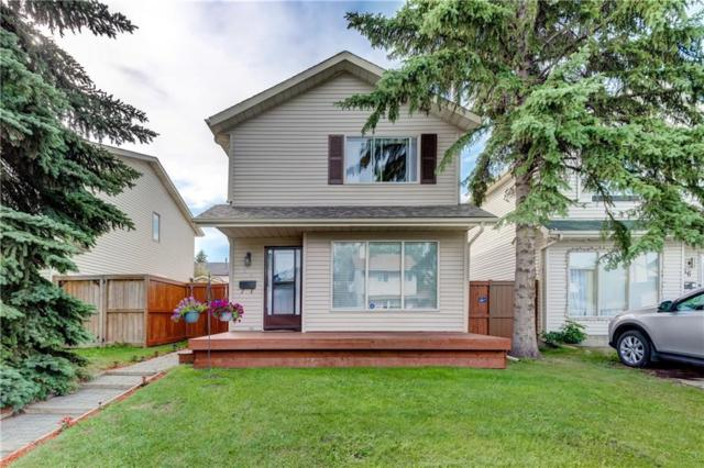 54 Abalone Crescent NE, Calgary, AB T2A 6X8 (#C4258923) :: Redline Real Estate Group Inc