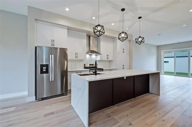 606 9 Avenue NE, Calgary, AB T2E 0W3 (#C4258947) :: Redline Real Estate Group Inc