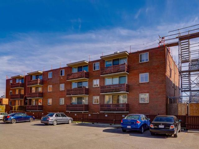 1421 7 Avenue NW #135, Calgary, AB T2N 0Z3 (#C4258953) :: Redline Real Estate Group Inc