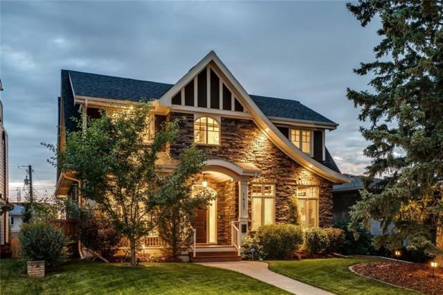 1427 Child Avenue NE, Calgary, AB T2E 5E3 (#C4258955) :: Redline Real Estate Group Inc
