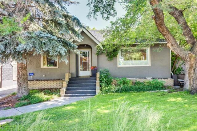 3910 Elbow Drive SW, Calgary, AB T2S 2K1 (#C4258959) :: Virtu Real Estate