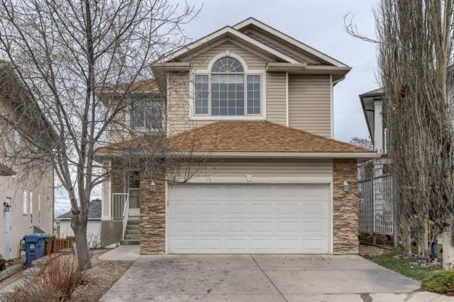 208 Tuscany Ridge View NW, Calgary, AB T3L 2J2 (#C4258962) :: The Cliff Stevenson Group