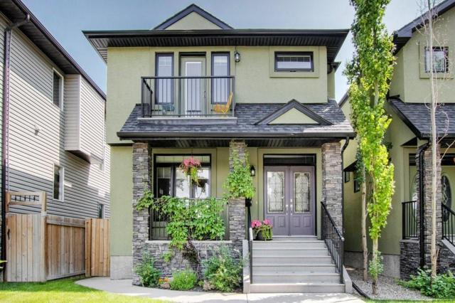 518 Northmount Drive NW, Calgary, AB T2K 3H9 (#C4258965) :: Redline Real Estate Group Inc