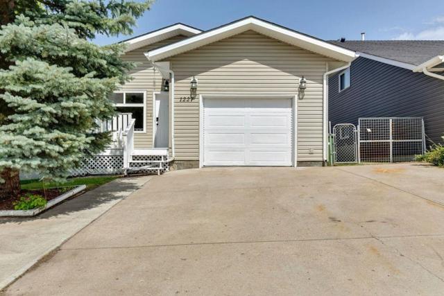 1227 Allen Street SE, Airdrie, AB T4B 1B6 (#C4258975) :: Redline Real Estate Group Inc