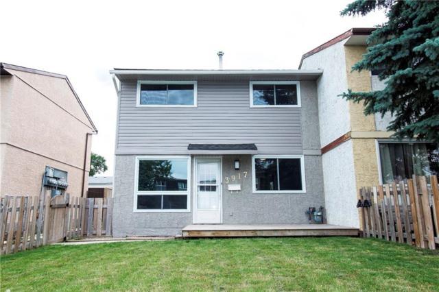 3917 30 Avenue SE, Calgary, AB T2B 2C7 (#C4258993) :: Redline Real Estate Group Inc