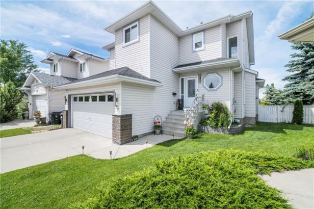 98 Sierra Morena Close SW, Calgary, AB T3H 3G2 (#C4259002) :: Redline Real Estate Group Inc
