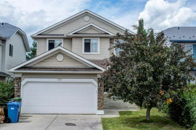 127 Valley Brook Circle NW, Calgary, AB T3B 5S1 (#C4259003) :: The Cliff Stevenson Group