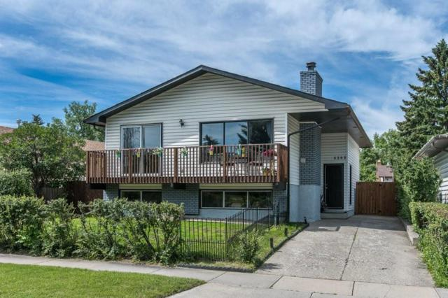 4303 55 Street NE, Calgary, AB T1Y 4B5 (#C4259004) :: Redline Real Estate Group Inc