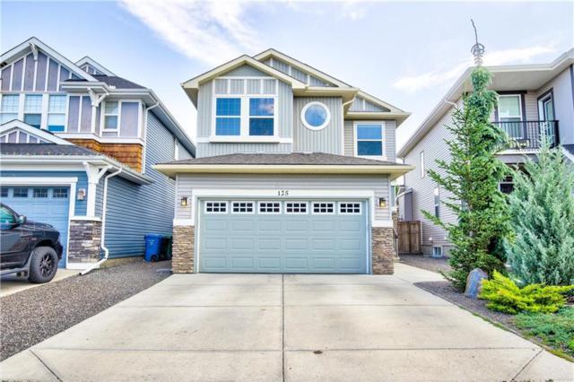 125 Auburn Glen Manor SE, Calgary, AB T3M 0K2 (#C4259008) :: Redline Real Estate Group Inc