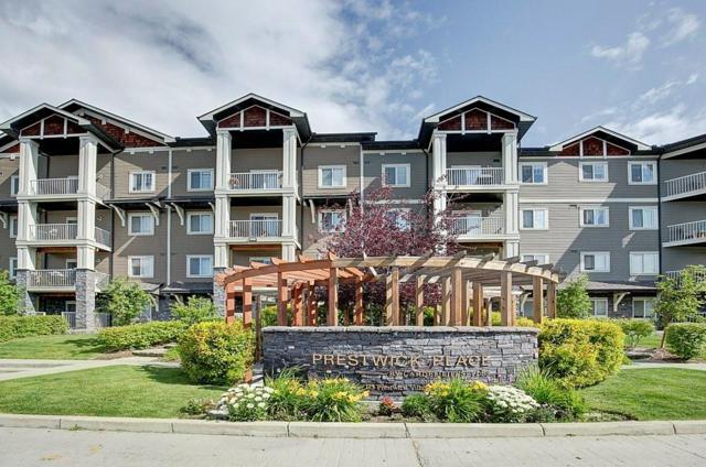 115 Prestwick Villa(S) SE #4113, Calgary, AB T2Z 0N1 (#C4259014) :: Calgary Homefinders