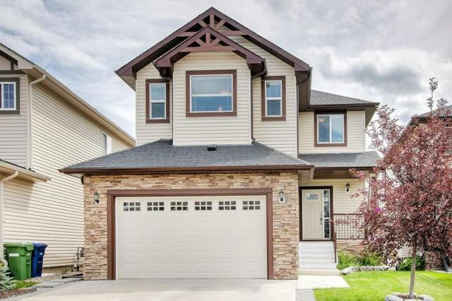 1730 Baywater Street SW, Airdrie, AB T4B 0A7 (#C4259021) :: Calgary Homefinders